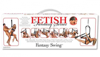 Fantasy Swing Fetish Sexgynge – Tilbud! Du sparer 27%